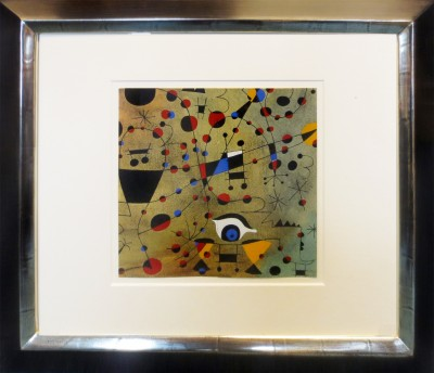Miro, Joan - Constellationes.